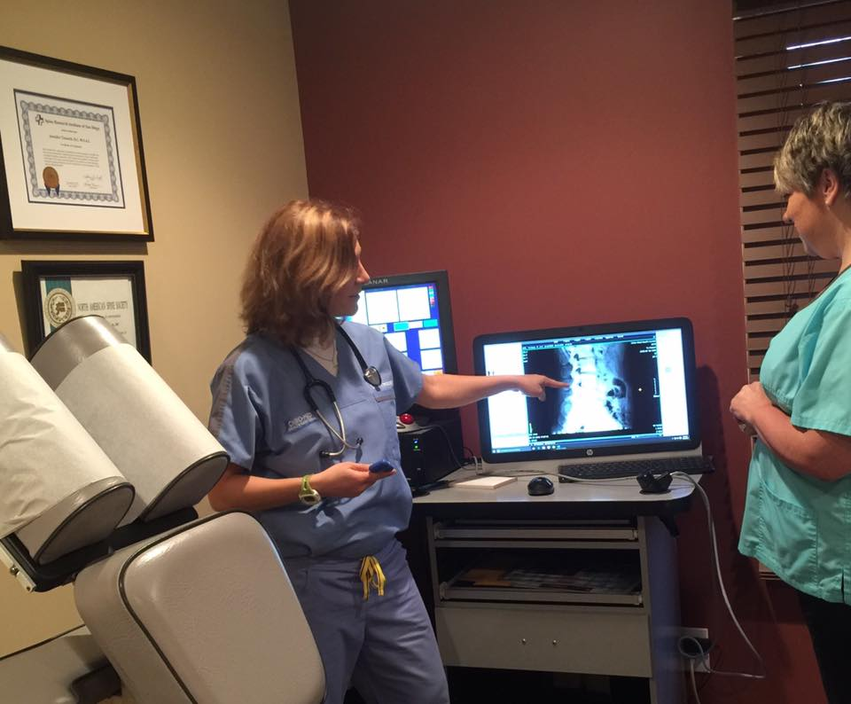 Non Surgical Spinal Decompression Therapy Lynchburg Virginia